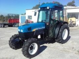 Trator New Holland TN 95NA