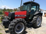 Trator Valtra 800  -  43-17-RS