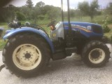 Trator New Holland T3 55 F